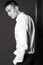 Wan Peixin China Actor