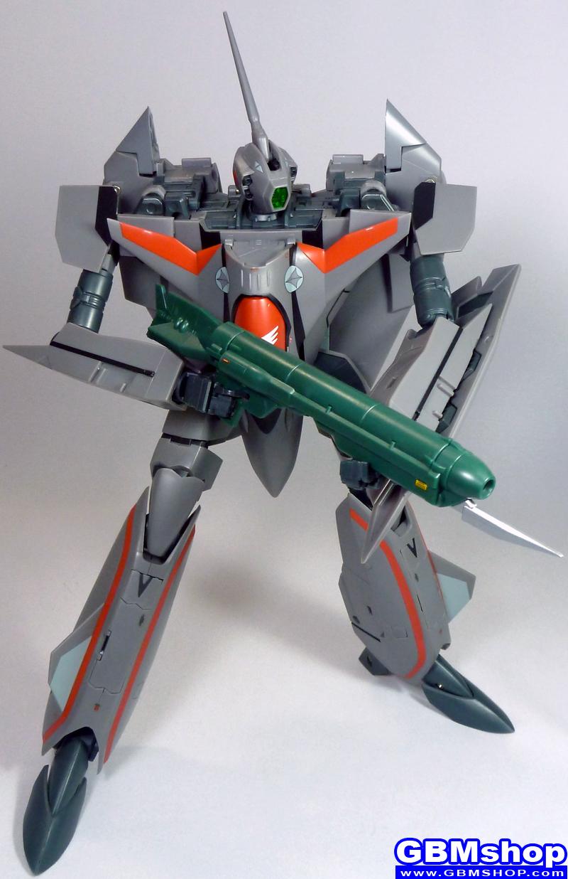 Macross Plus VF-11B Thunderbolt Battroid Mode