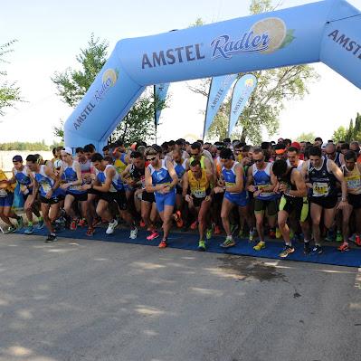 Carrera de Argamasilla 2017 - Carrera