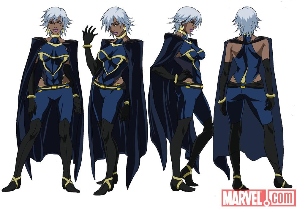 Marvel Presente La Version Manga Des X Men En Images Comix