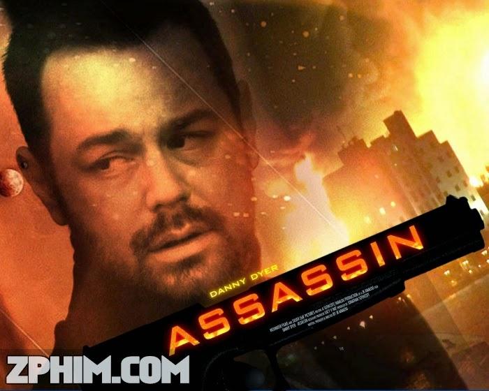 Ảnh trong phim Sát Thủ Máu Lạnh - Assassin 1