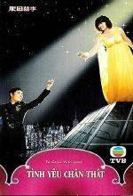 To Grow With Love TVB - Tình yêu chân thật
