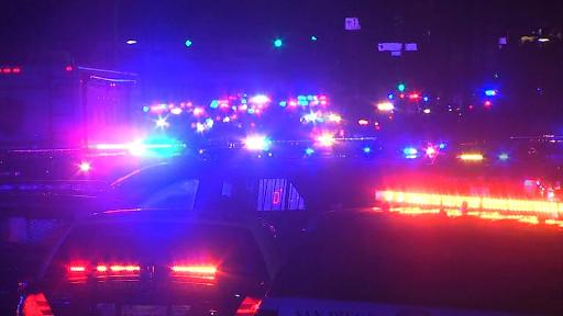 San Diego security officer finds teen victim of gunshot