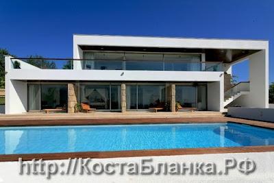 недвижимость в Испании, КостаБланка.РФ