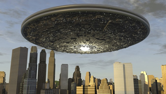Jornal britânico diz que Invasão Alienígena ocorrerá em setembro de 2017