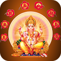 Ganesha 1000 Namavali Audio icon