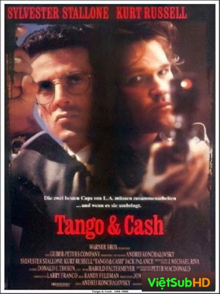 Tango Và Cash