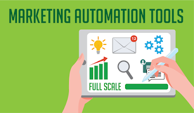 Marketing Automation : A Step-by-Step Guide For Beginners