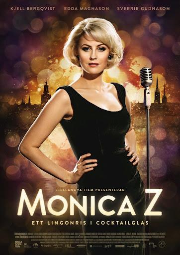Βαλς για τη Μόνικα Monica Z Poster