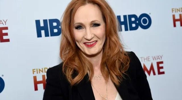 J.K. Rowling se envolve em nova briga no Twitter desta vez é Sobre Prescrição Hormonais saiba mais: