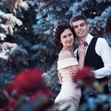 Wedding photographer Aleksandr Marshal (fotostudio54). Photo of 23.10.2015