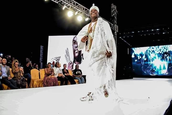 Ooni urge Nigerians To Promote Local fabrics