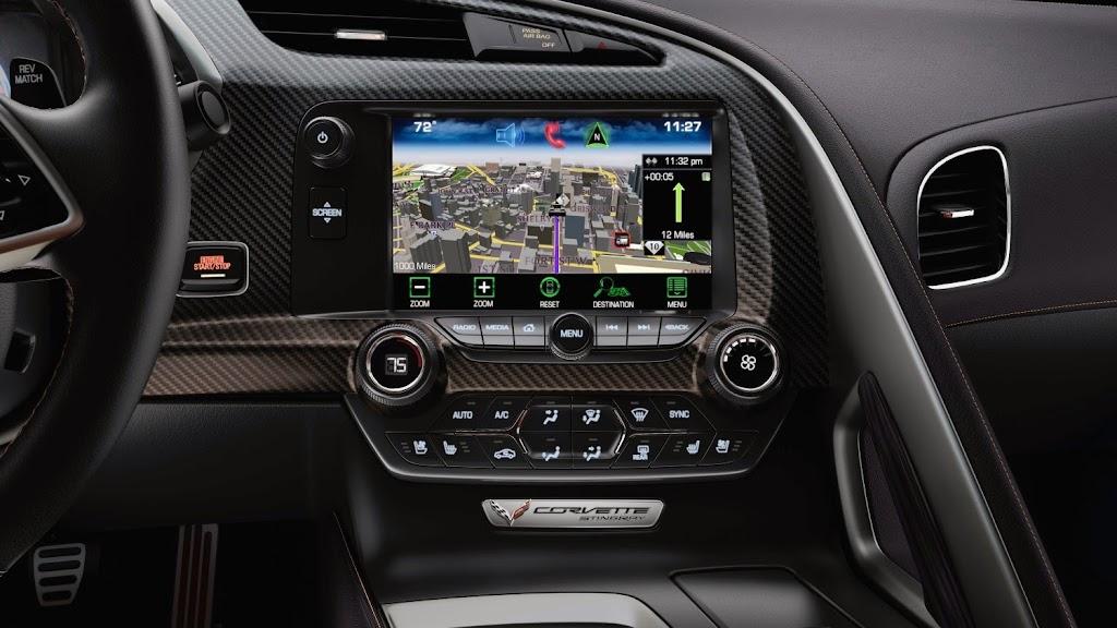 2014 Chevrolet Corvette Stingray 042