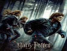 فيلم Harry Potter and the Deathly Hallows: Part 1