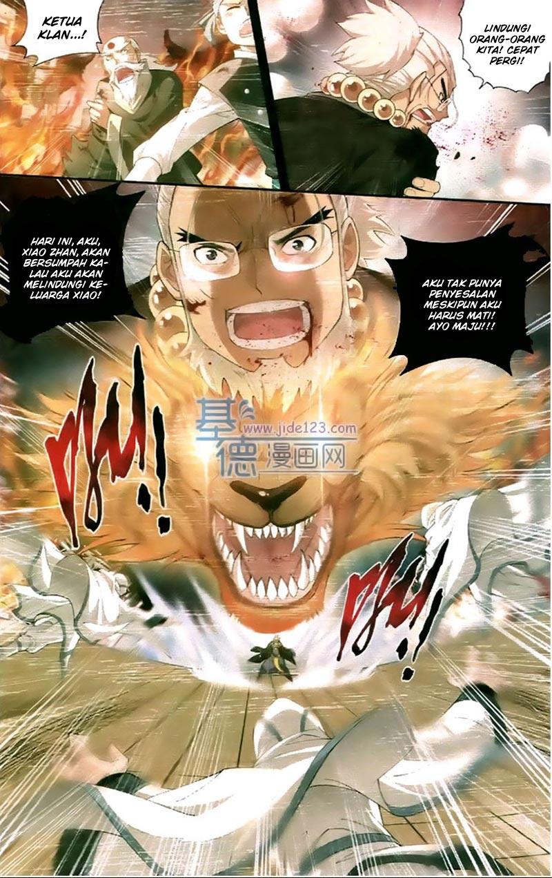 Dilarang COPAS - situs resmi www.mangacanblog.com - Komik battle through heaven 085 - chapter 85 86 Indonesia battle through heaven 085 - chapter 85 Terbaru 12|Baca Manga Komik Indonesia|Mangacan