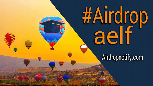 Aelf Crypto Airdrop Alert | Earn Free Cryptocurrency coins