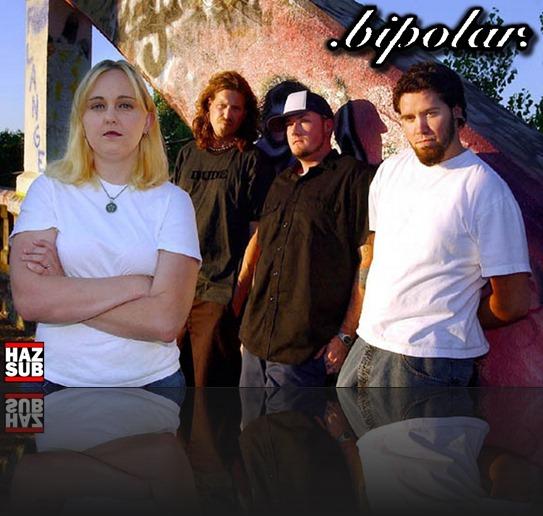 Bipolar1 band