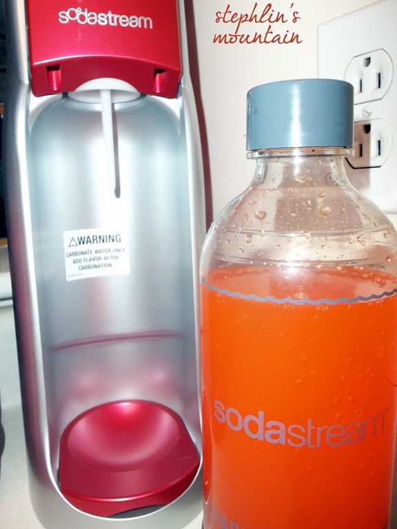 sodastreamboast