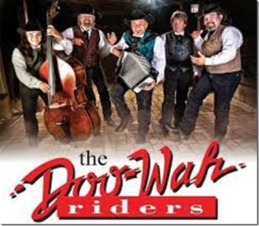 doo riders