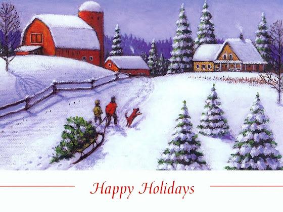 besplatne Božićne pozadine za desktop 1280x960 free download čestitke Merry Christmas Happy Holidays