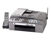 free download Brother MFC-845CW printer's driver