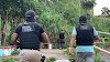 Mairi-BA: Polícia prende suspeito de envolvimento em roubos no distrito de Angico