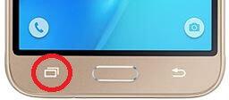 طريقة تقسيم شاشة الهاتف في اي هاتف