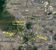 Floresta do Camboatá, Rio de Janeiro: Autódromo ou Parque Metropolitano?