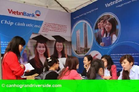 Hình 1: VietinBank tuyển dụng nhân sự Thông tin - Truyền thông