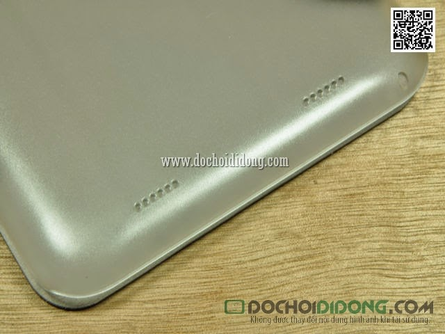 Bao da Lenovo A3000 vân chìm
