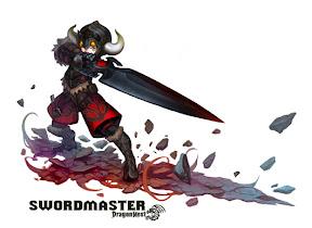 Warrior > Swordsman