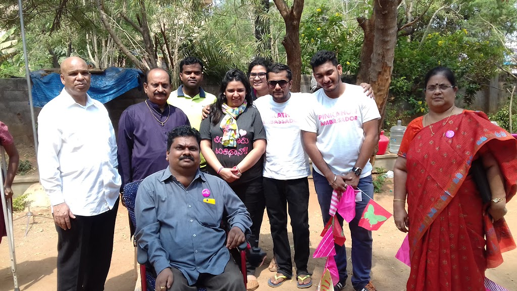 I Inspire Run by SBI Pinkathon and WOW Foundation - 20160226_125237.jpg
