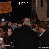 OIC - ENTSIMAGES.COM - Protest at the  59th BFI London Film Festival: Suffragette - opening gala London 7th October 2015 Photo Mobis Photos/OIC 0203 174 1069