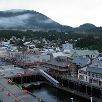 Ketchikan, 6:00 AM