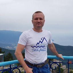 Nikolay Oberemok
