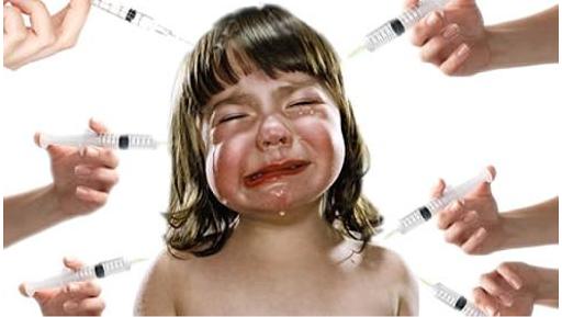 Vacunar sense llàgrimes