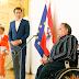 شاب متعاطي للمخدرات يصدم رئيس مجلس الإعاقة النمساوي بسيارته ويرديه قتيلاً