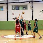 NBA - Calpe Juvenil F