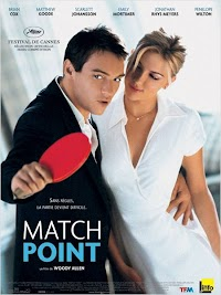 Jaquette de Match Point