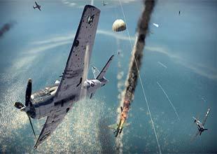 لعبة حرب طائرات اون لاين
