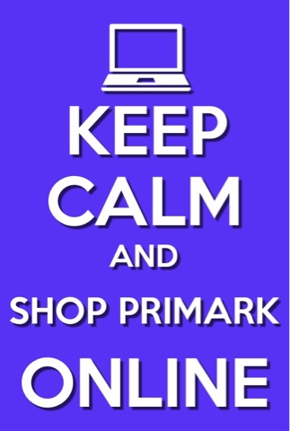 You can shop at Primark online - just not on the chain's ...