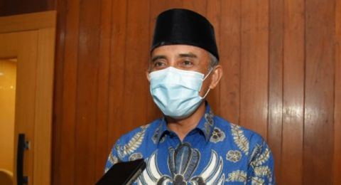 DPR: Sanksi Pelanggar Prokes Bisa Diterapkan Setelah Hak Dasar Masyarakat Disalurkan