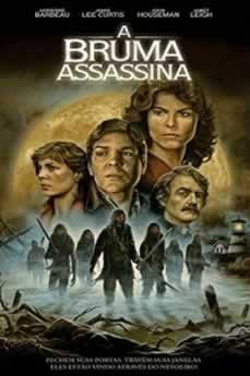 Capa A Bruma Assassina Dublado 1980 Torrent