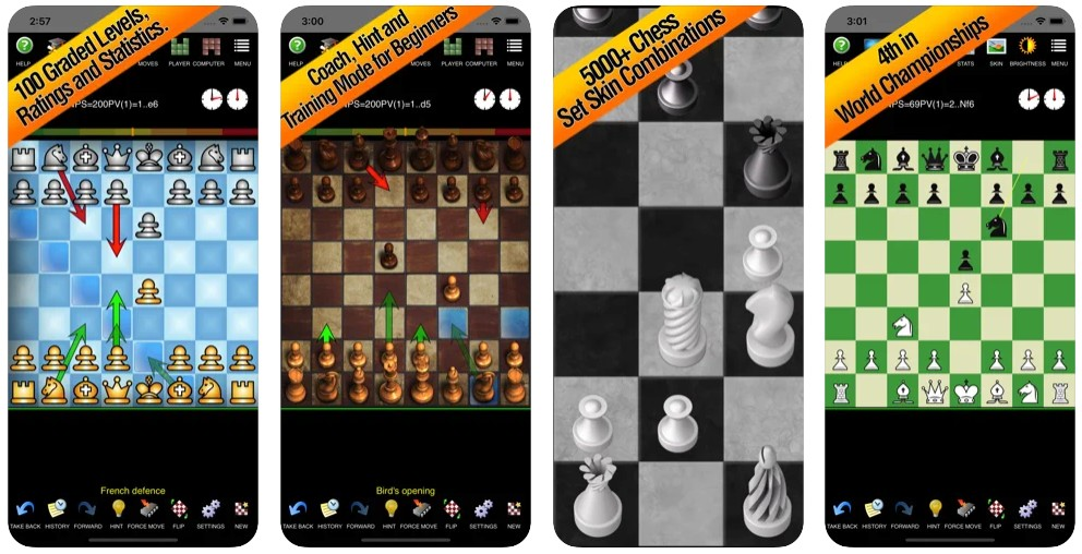 Chess Pro - Learn & Play
