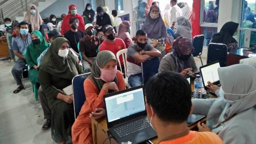 Luar Biasa, 914 orang ikuti Gebyar Vaksinasi covid-19 Kecamatan Payakumbuh Utara