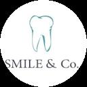 SMILEandCo Dentist