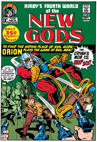 komik-new-Gods