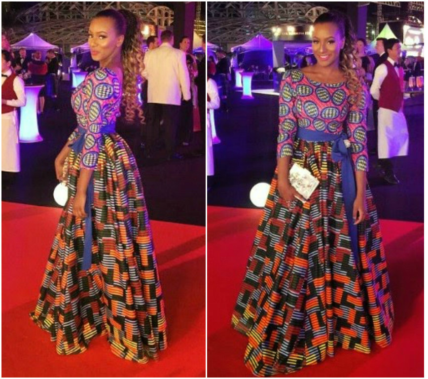 Latest Ankara Styles Trending In Nigeria Fashion Qe