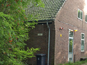Zuidkamp gebouw Z66