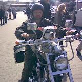 Motoserce 2009, 04.04.2009 Sosnowiec